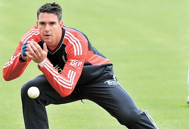 Kevin Pietersen's controversial spell as England captain ended in January 2009 but he could be needed again
