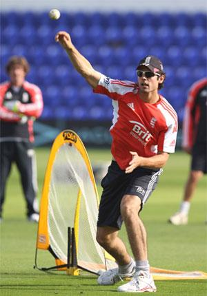 Alastair Cook has made a good start to his one-day captaincy
