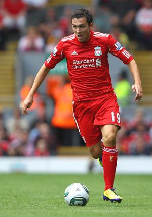 Moving on: Stewart Downing thought he had lost his opportunity for a crack at the big time until Aston Villa signed him from Middlesbrough in 2009