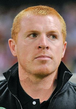 Neil Lennon: 'We are in Europe and all the competitions and that's where you want to be at the minute'