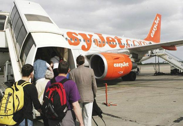 EasyJet suffered a summer plagued by delayed and cancellations