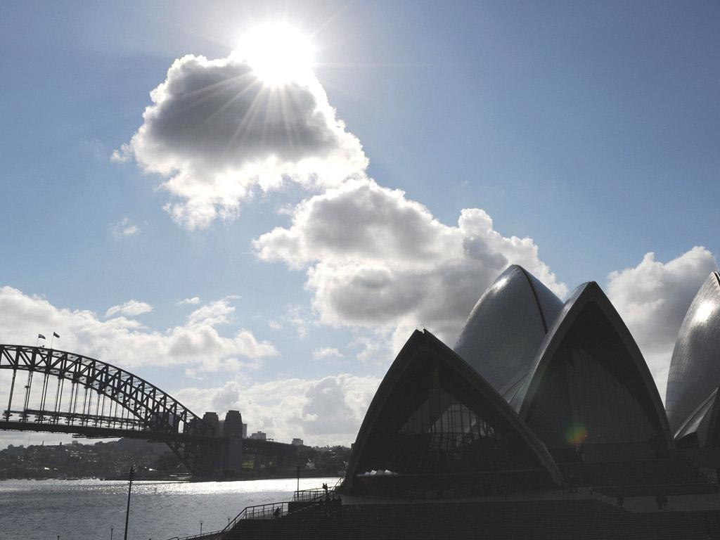 UK students could choose to swap London for Sydney