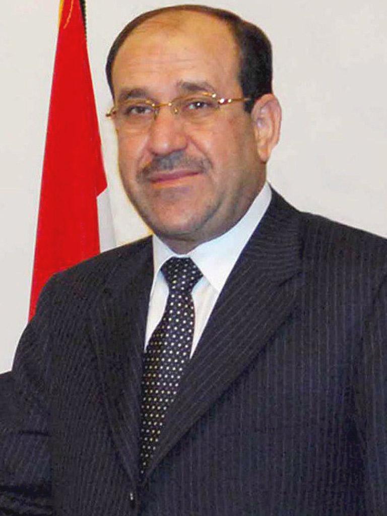 Nouri al-Maliki and his government have been widely accused of failing to deal with rampant corruption following the Iraq war