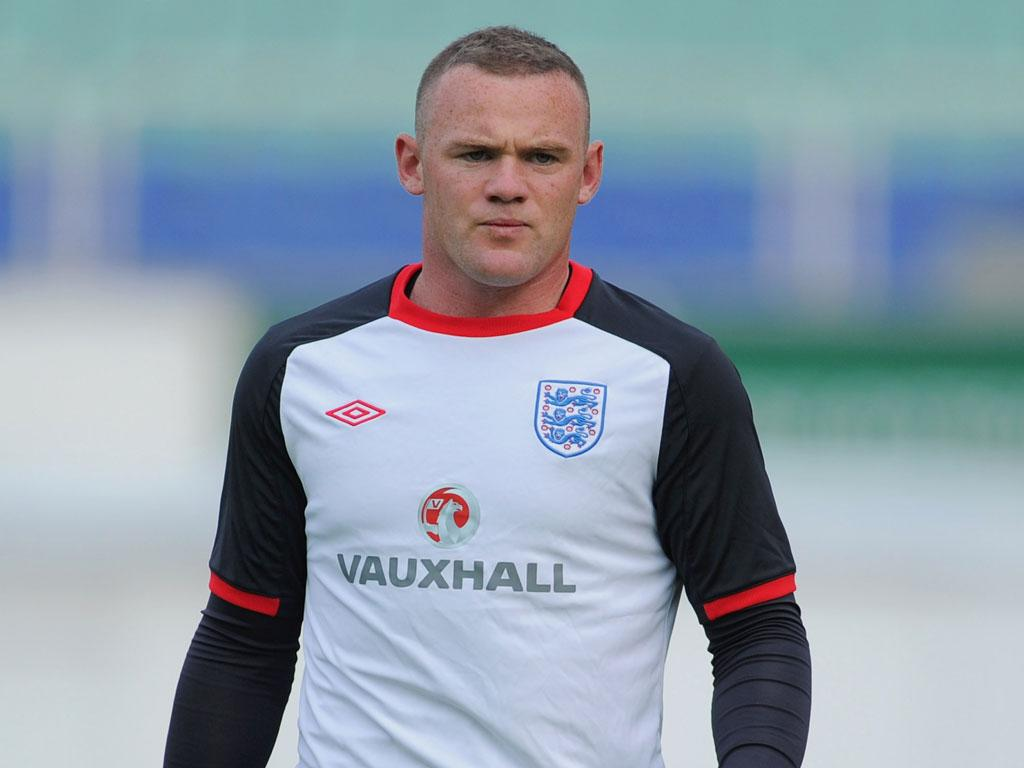 Rooney will be called up to face Montenegro after United return
