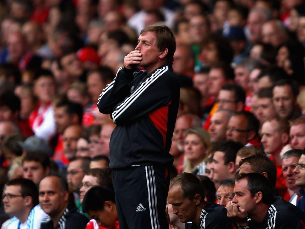 <b>8. Kenny Dalglish £8m</b>