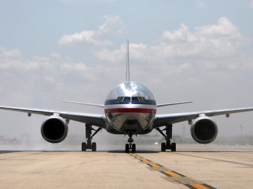 AMR, owner of American Airlines, has lost 70 per cent of its value this year