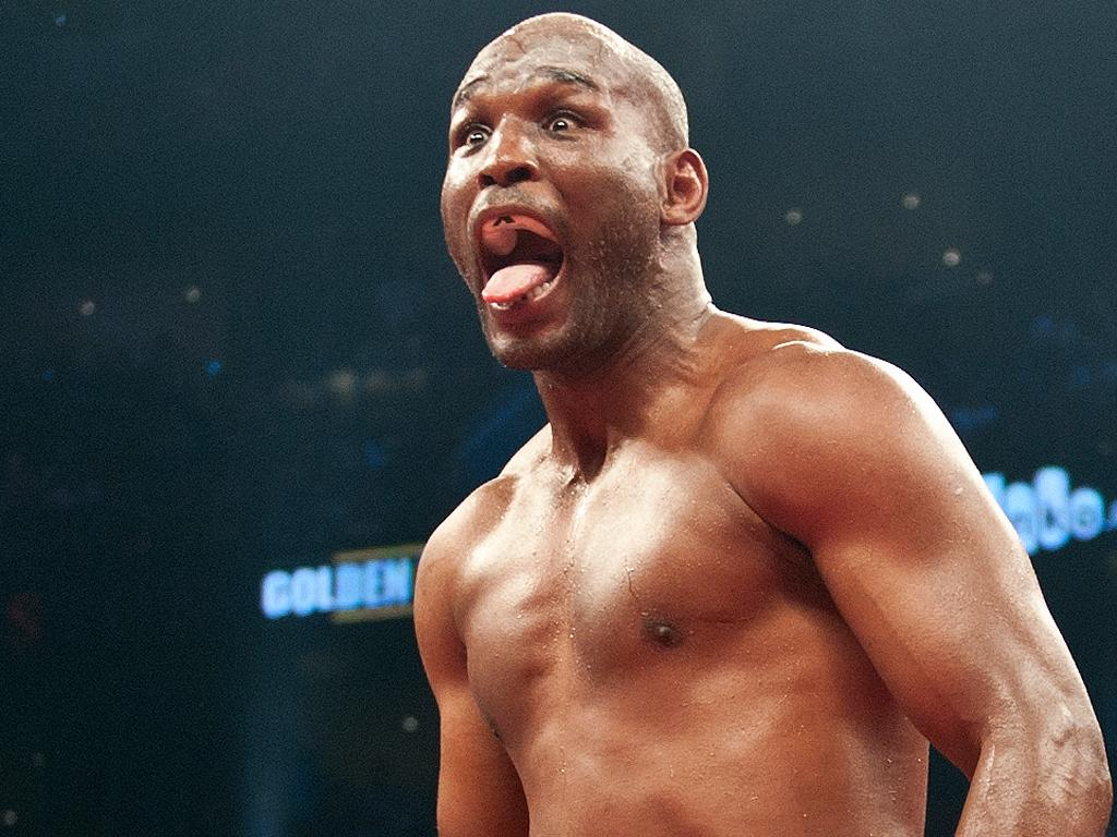 The veteran Bernard Hopkins, defends his WBC light-heavyweight title in his 61st fight on Saturday