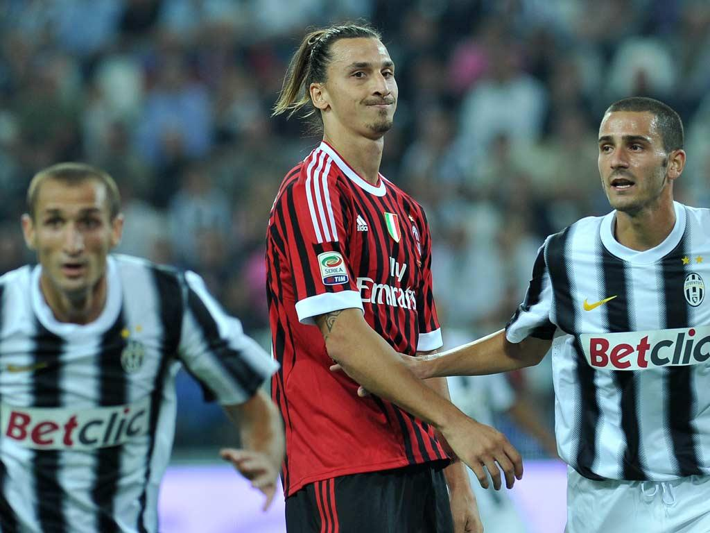 Zlatan Ibrahimovic says he is not enjoying football as much as he used to