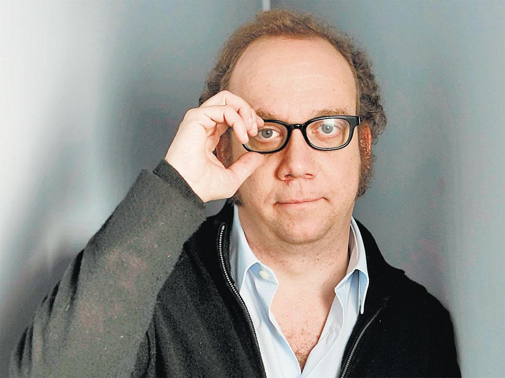 Paul Giamatti has been cast in series four of Downton Abbey as uncle of Mary and Edith Crawley