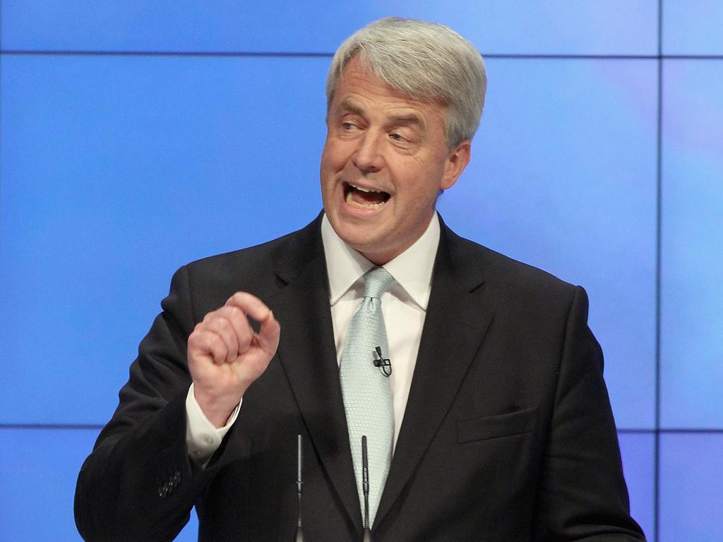Health Secretary Andrew Lansley can boast of being the minister who pulled in a record crowd in the House of Lords to vote on the NHS reforms