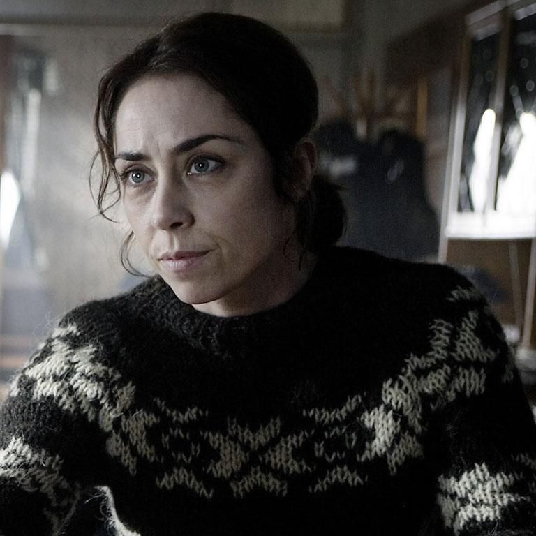 The Killing's Sarah Lund