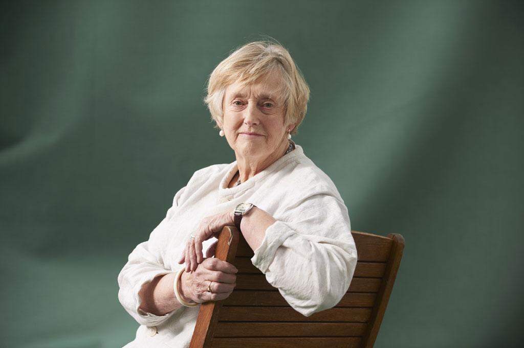 A hit on the wrong target? Dame Stella Rimington