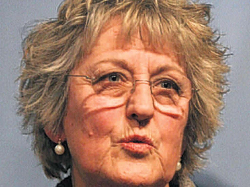How did Germaine Greer think to keep all her notes?