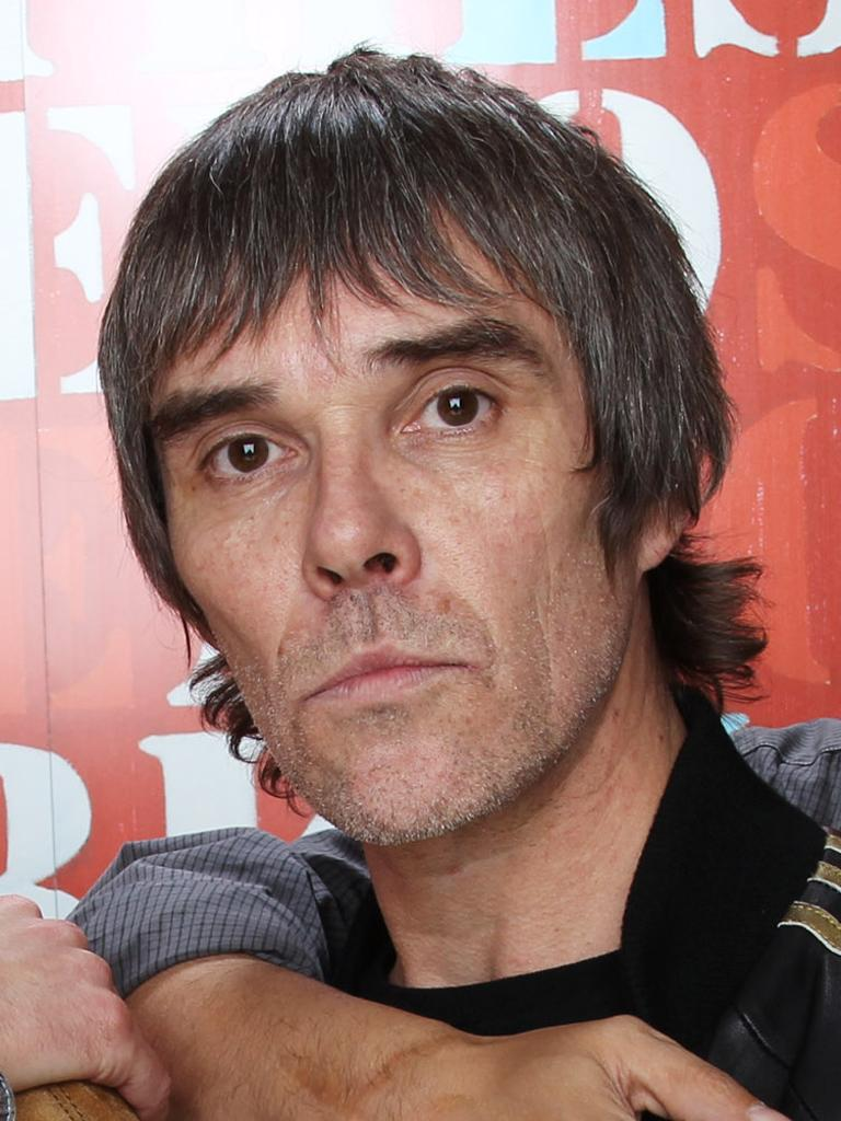 He says: 'There's more chance of me reforming the Happy Mondays than the Stone Roses.' (2005)