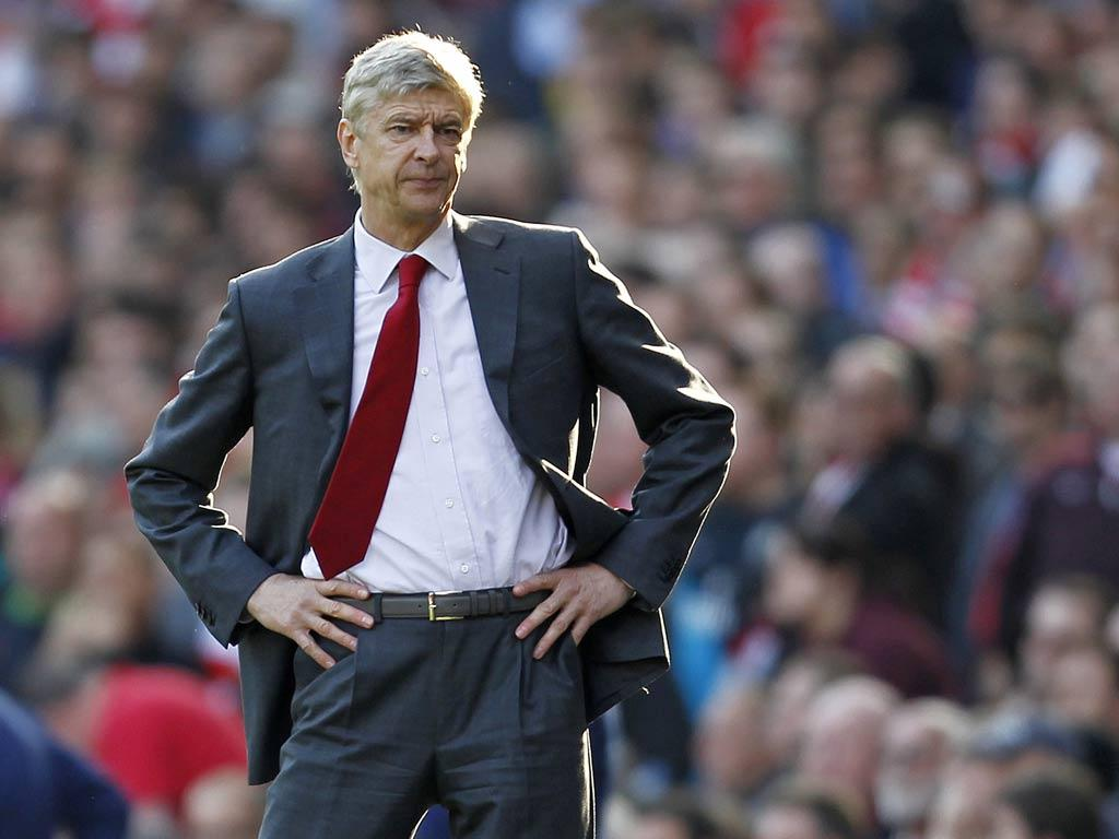 Wenger concedes it is difficult to compete with other clubs with greater resources