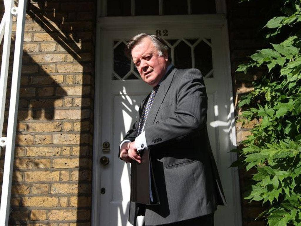 Mr Thomas: 'Whether it is carelessness or theft, Ken Clarke needs to get a grip on his department to prevent this shocking abuse of public money'