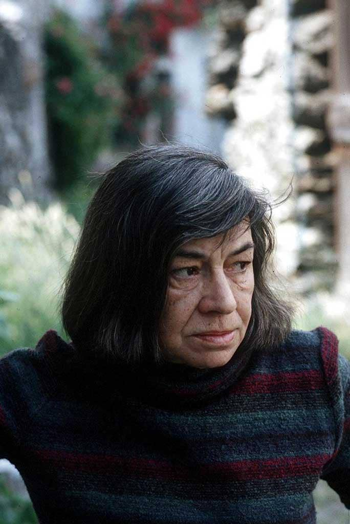 Rhythms of guilt: Patricia Highsmith