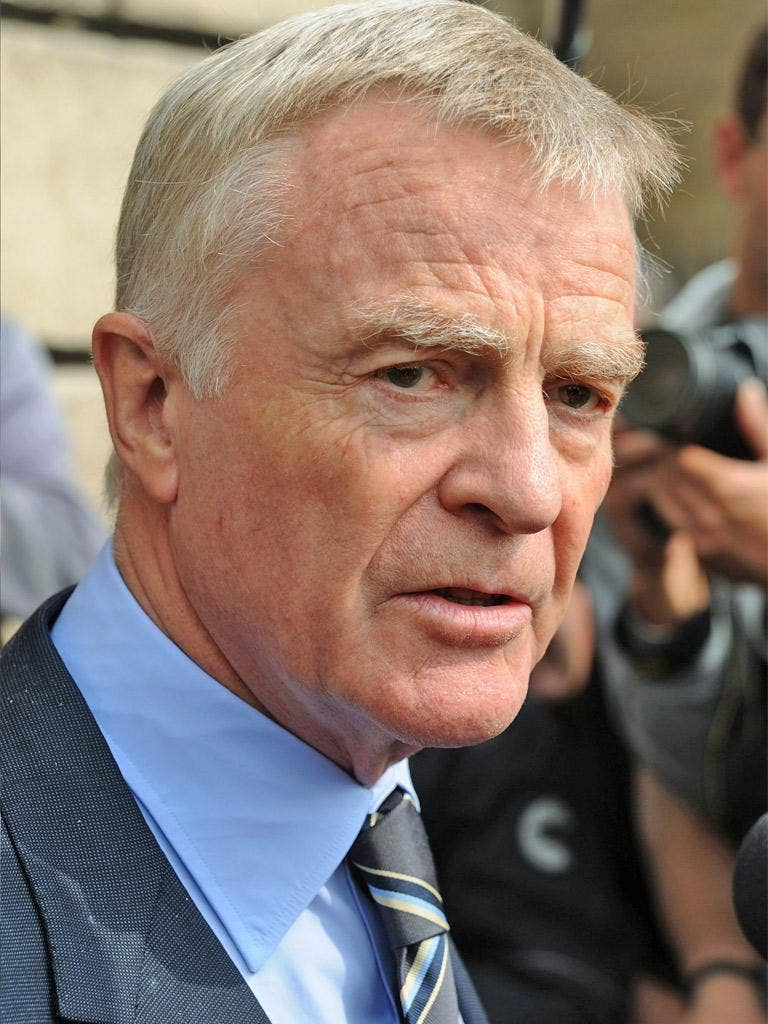 Max Mosley yesterday won £6,000 from News International over a story about his sadomasochistic orgy