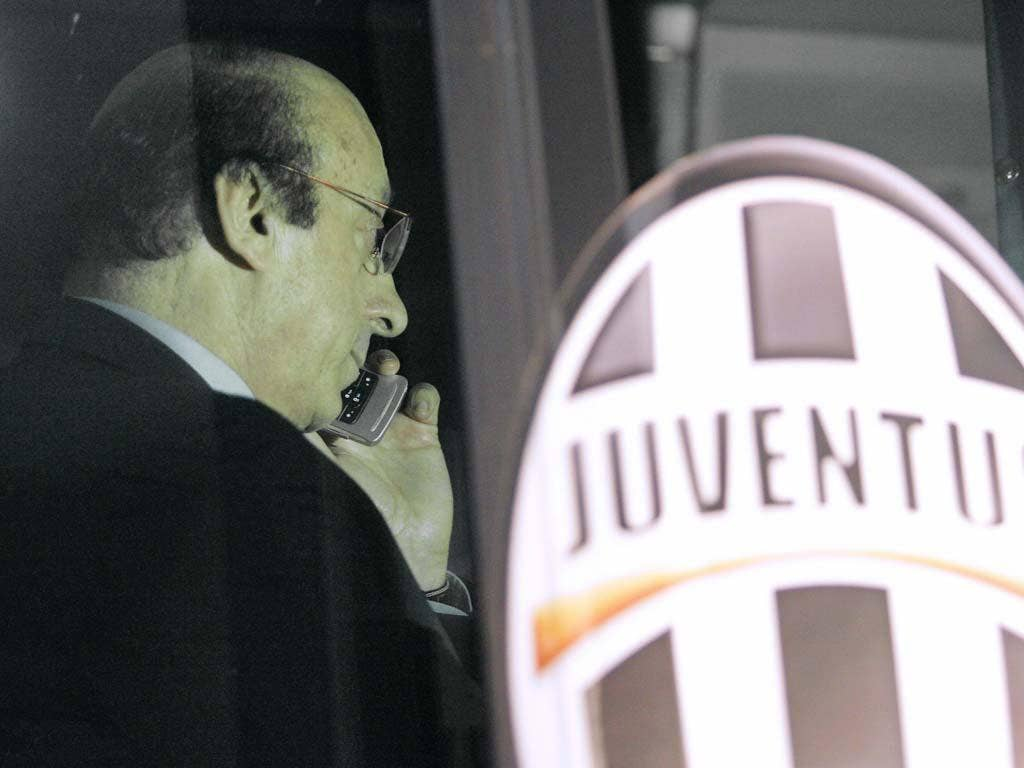 Luciano Moggi has been imprisoned for his role in match-fixing