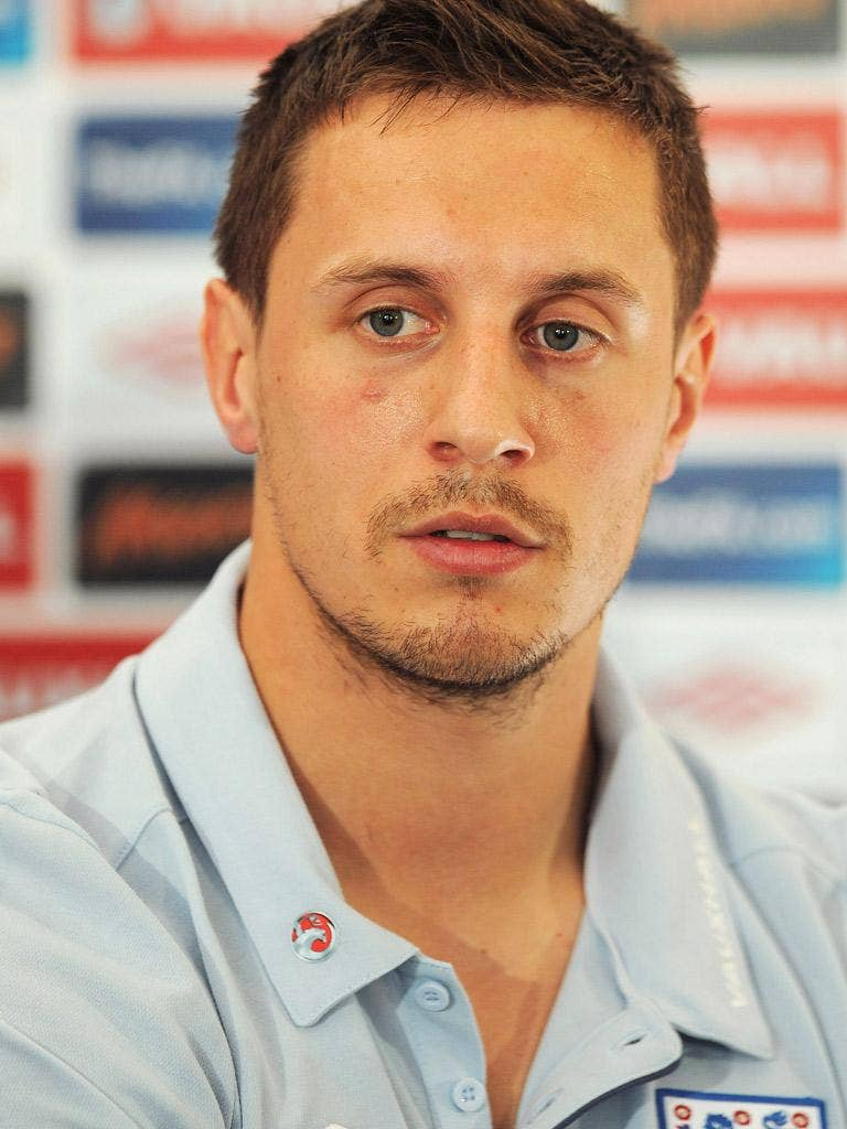 Jagielka is understood to be reluctant to withdraw