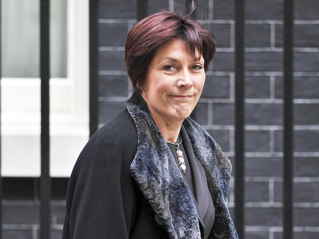 Labour MP Dawn Primarolo will be standing down in 2015