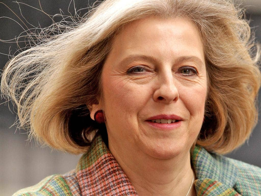 Theresa May already faces allegations that she destroyed the reputation of Brodie Clark