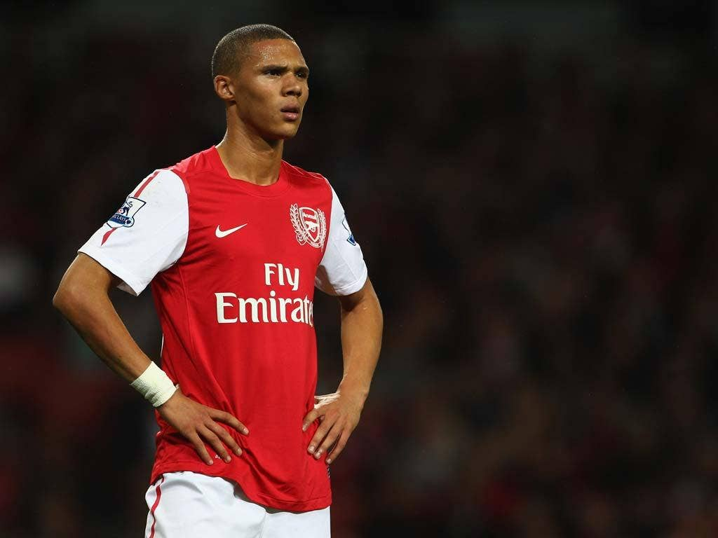 Gibbs will be out for a month