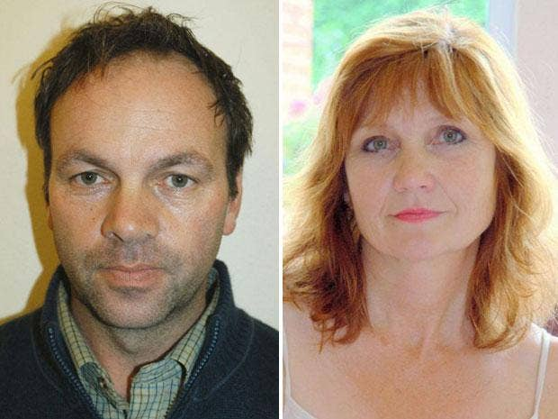 Adrian Prout has confessed to killing his wife