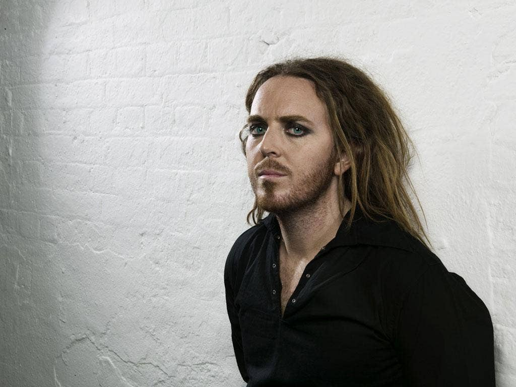 Tim Minchin has signed up for 'Comedy Without the Net' at 'Set List'
