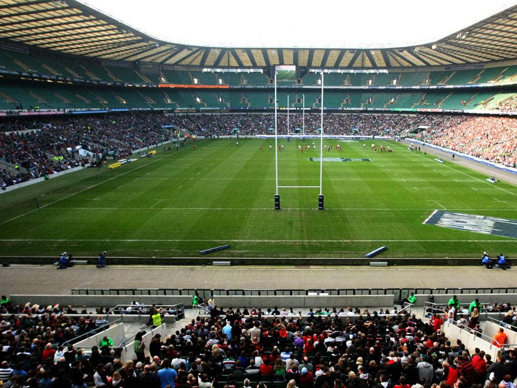 The RFU have managed to remain in robust financial health