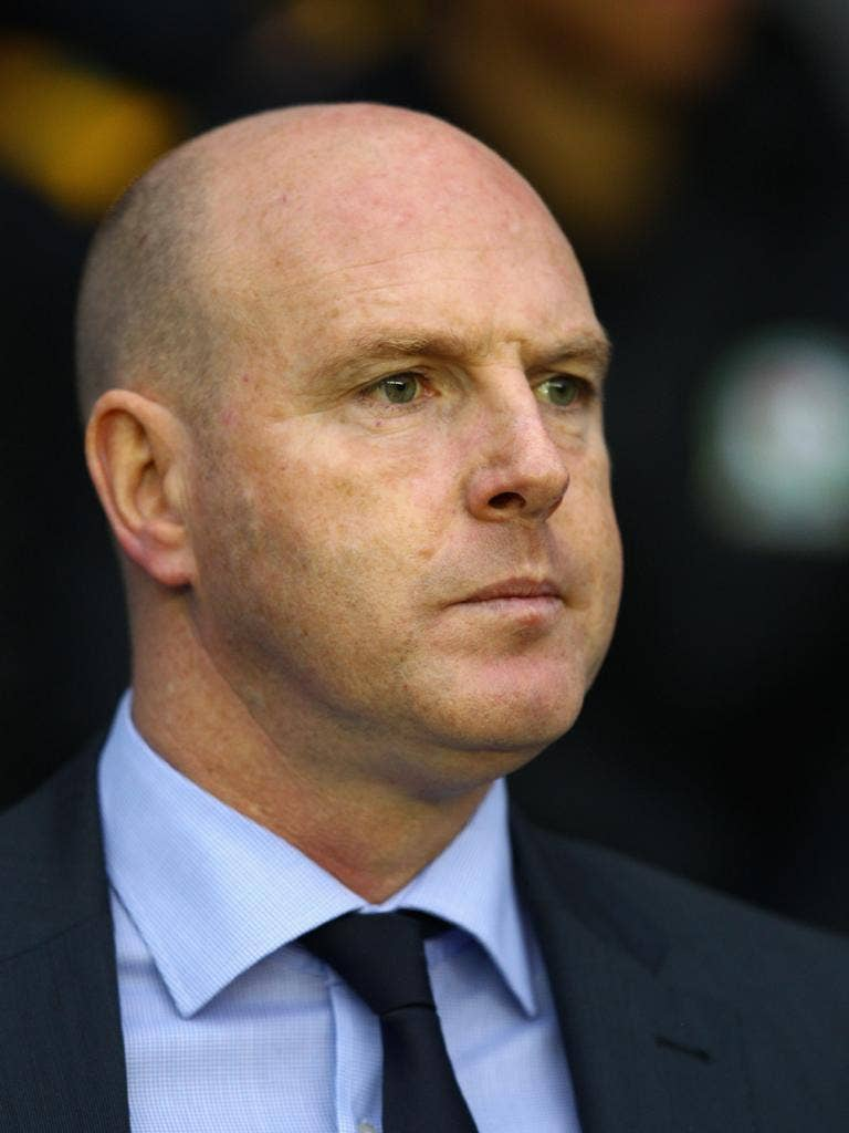 Steve Kean: 'Yes there have been talks about a new contract but the timing is inappropriate'