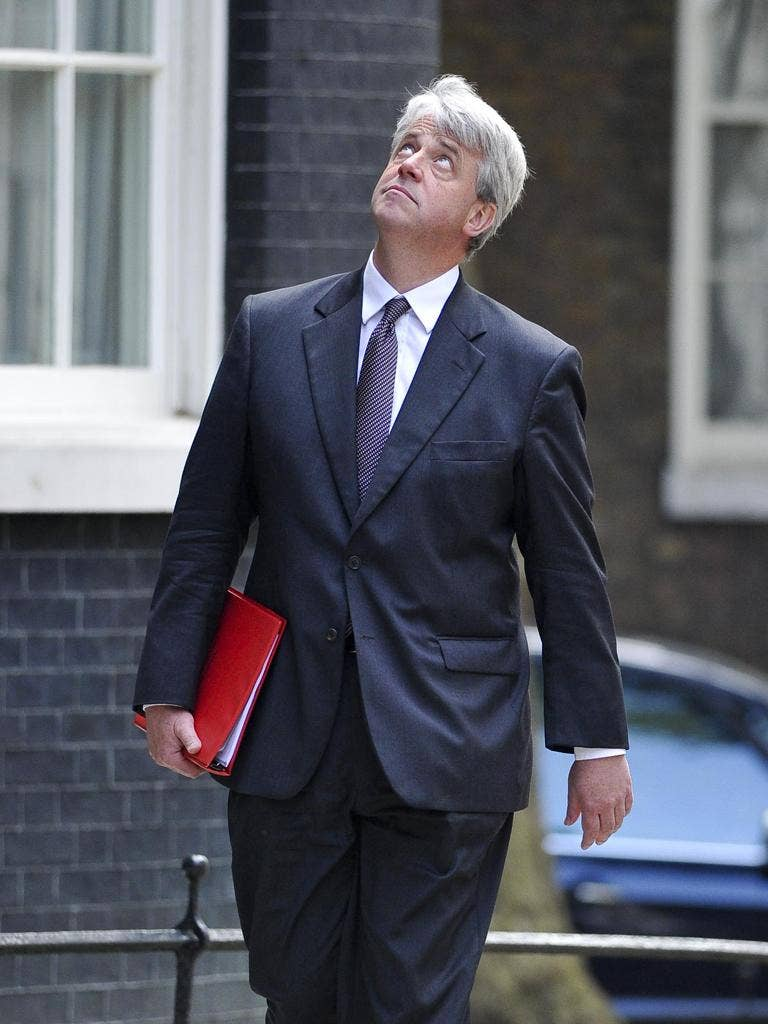 'We're all as sick of waiting lists and bureaucracy as I was of seeing Andrew Lansley's face on my pay-per-view television every day