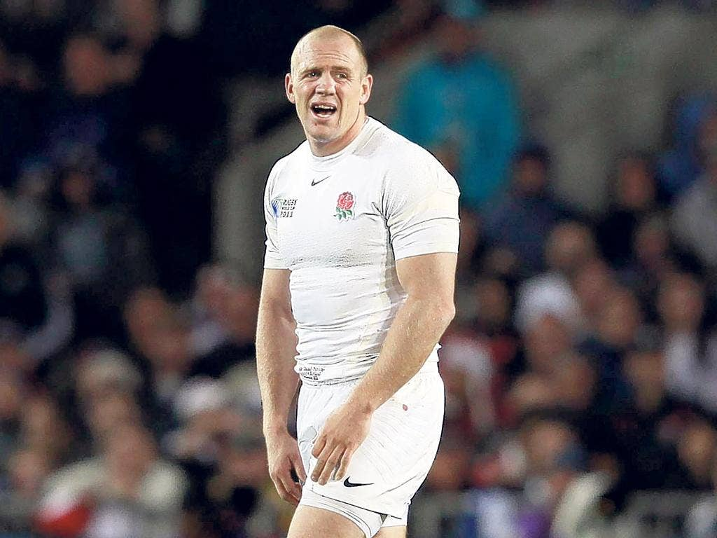 Mike Tindall's appeal should have been dismissed out of hand