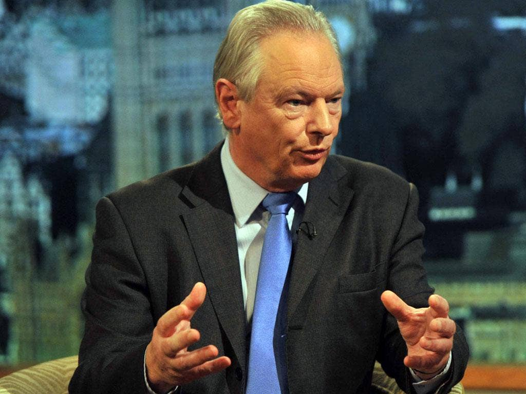 Francis Maude: Government offer is 'generous'