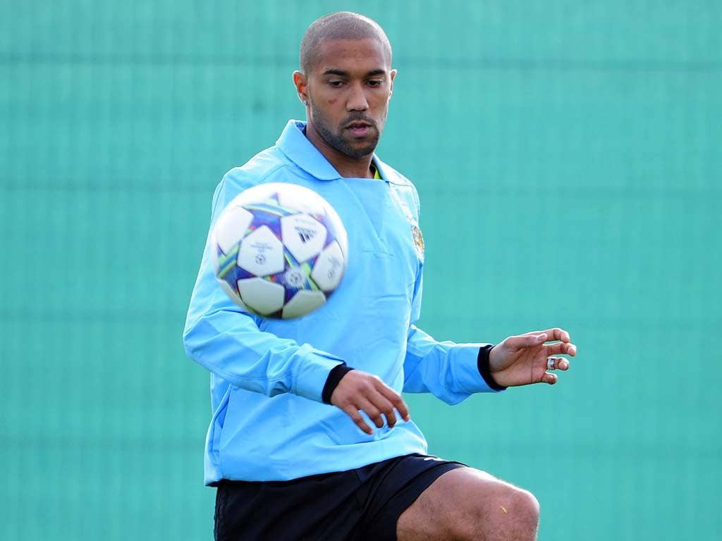 Gael Clichy says City passed an important test against Liverpool