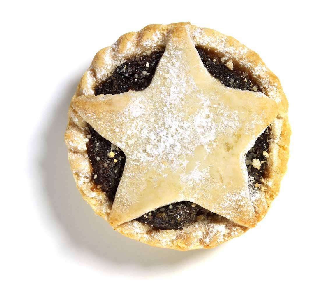 Sweet delight: A brief history of the mince pie | Features | Lifestyle ...
