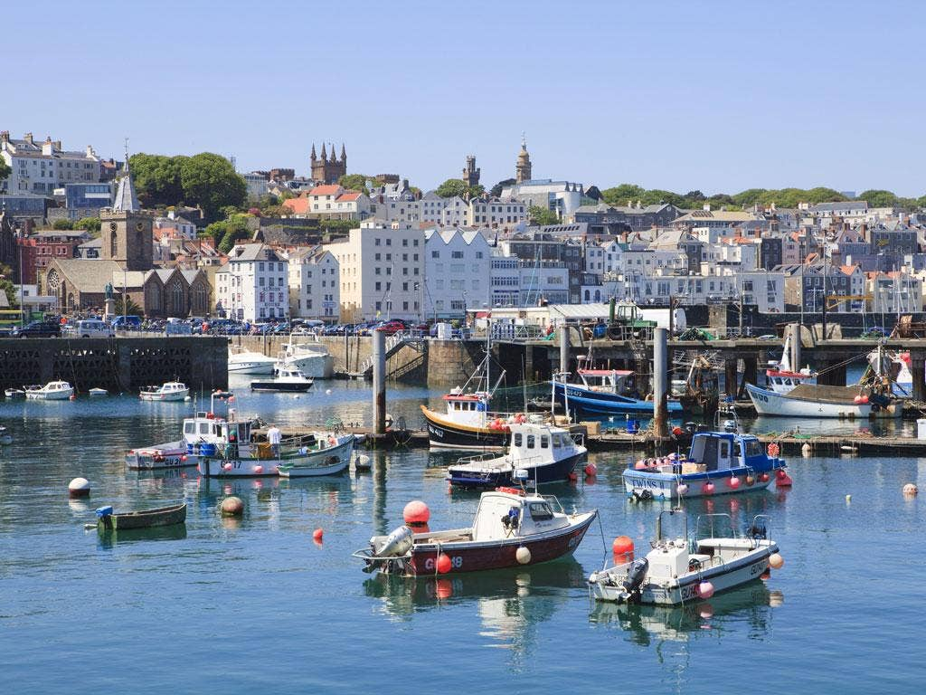 Guernsey: Many death bonds are located offshore, giving investors no regulatory protection