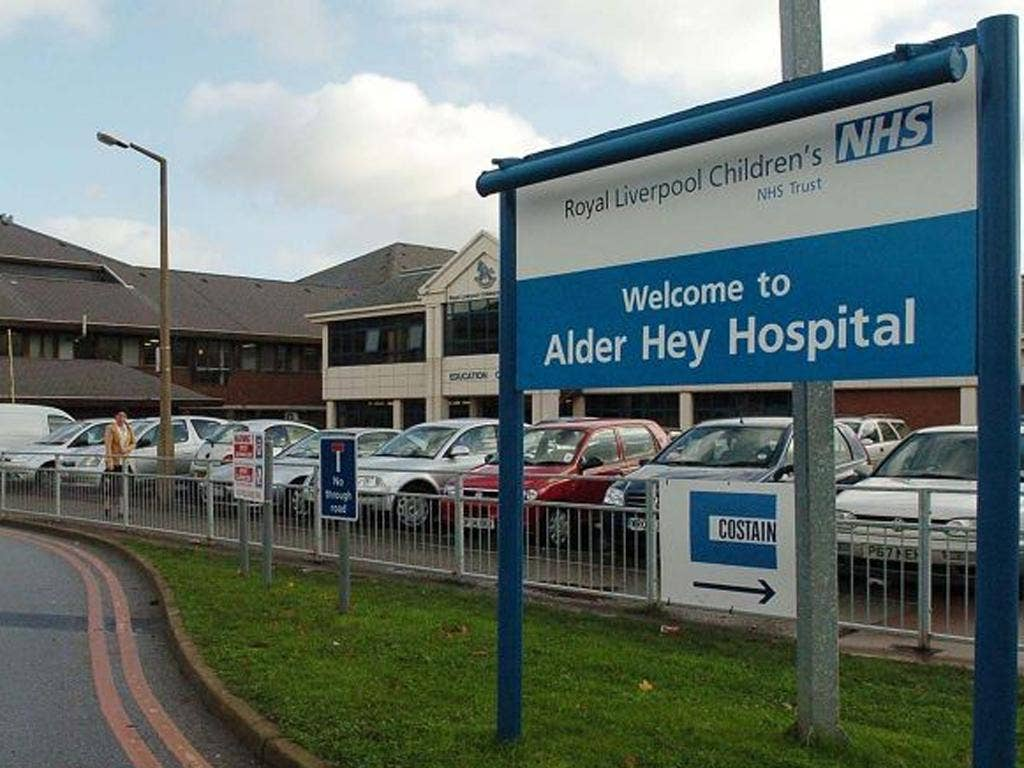 Following a visit in May, a RCS team found the hospital was providing a 'safe surgical service' but that it was no longer a national leader