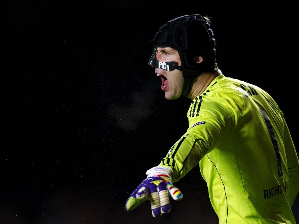 'Defending is not City's strongest point,' says Petr Cech