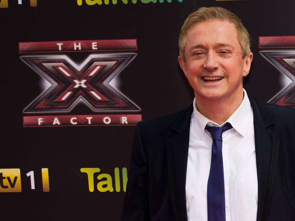 Louis Walsh: what is he for?
