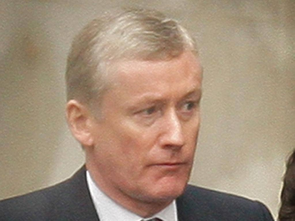 Former RBS chief Sir Fred Goodwin