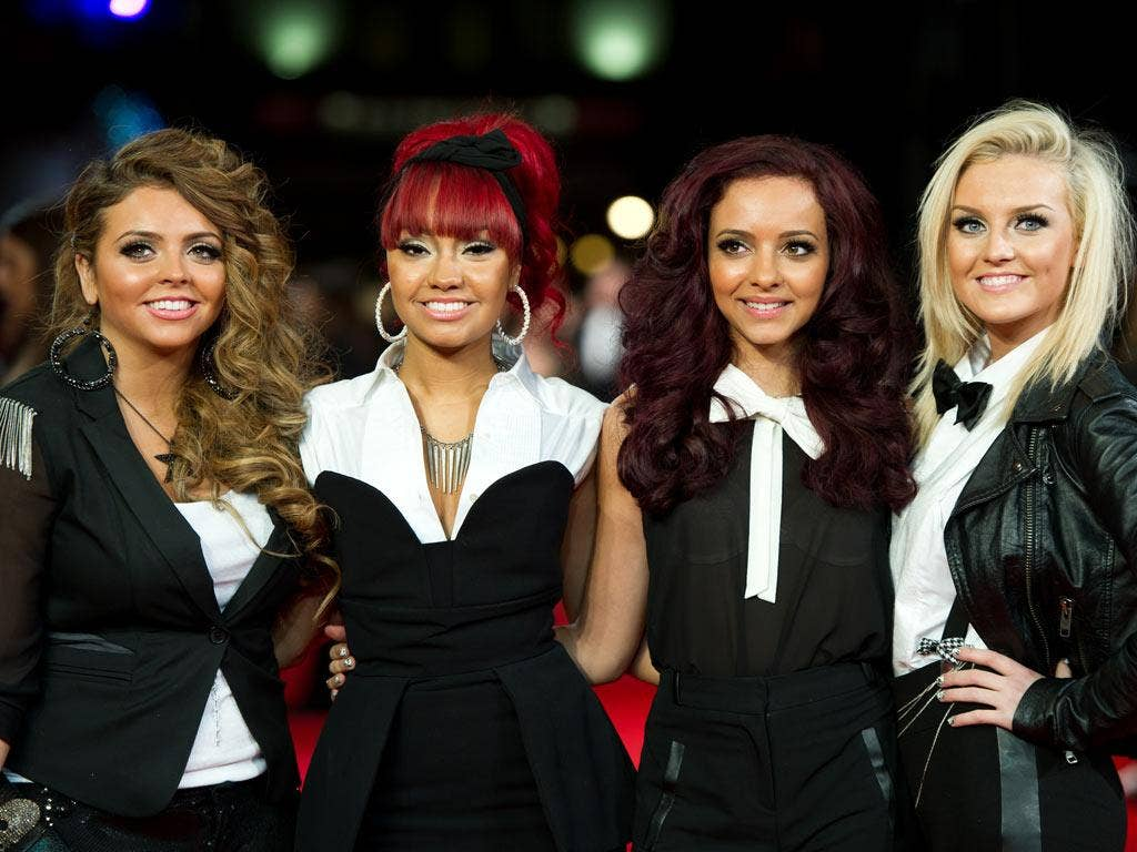 Girl group Little Mix took this year's honours, but the final was watched by 4 million fewer people than last year's