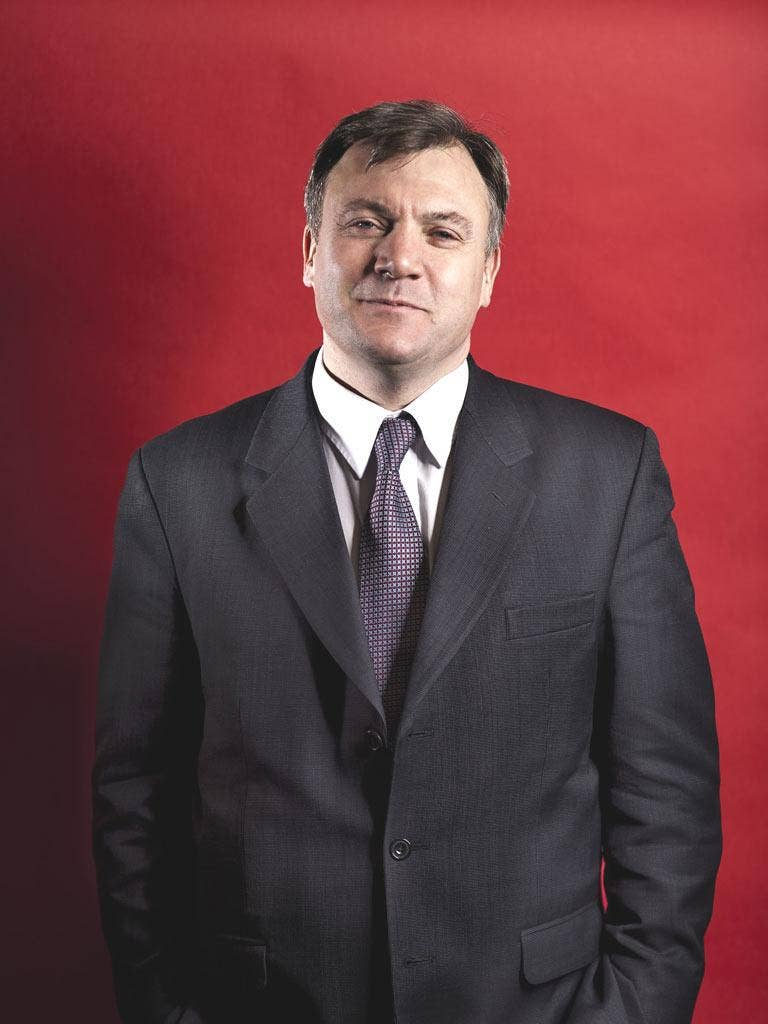 Ed Balls said in 2006 that nothing should put at risk a light-touch regulatory regime