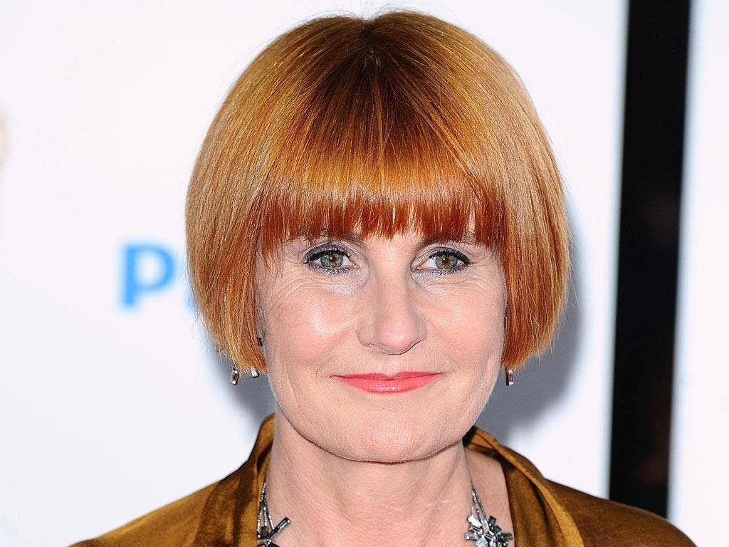 TV retail expert Mary Portas proposed a national market day and relaxation of rules to stem shop closures