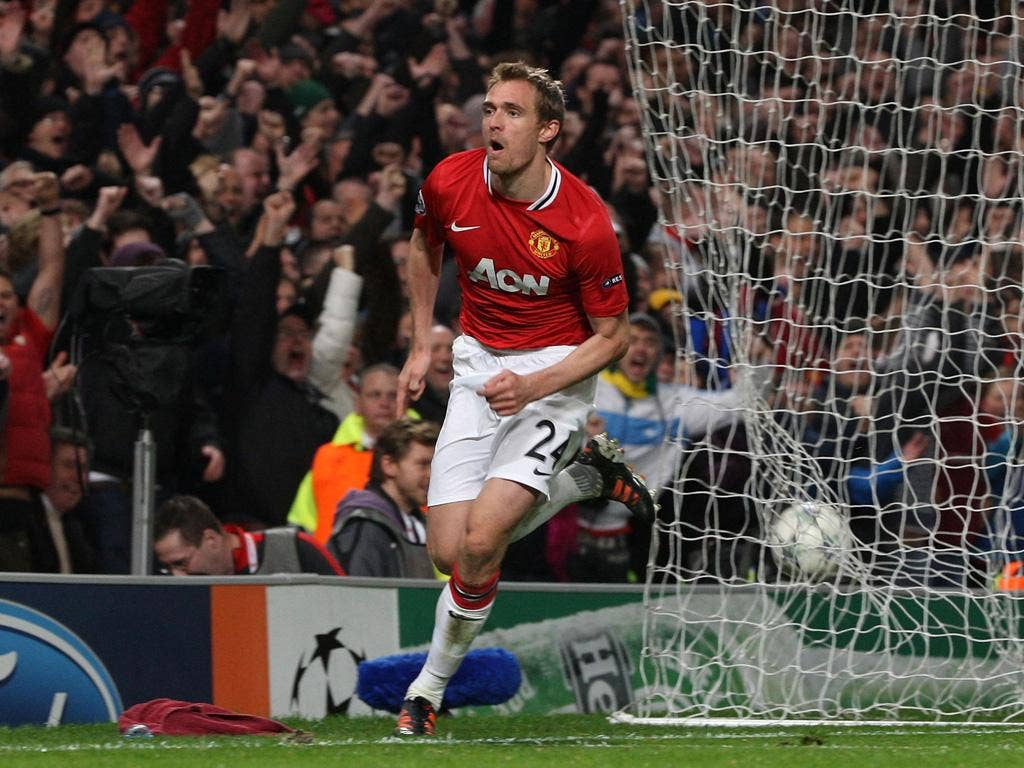 Darren Fletcher will take an extended break from the game