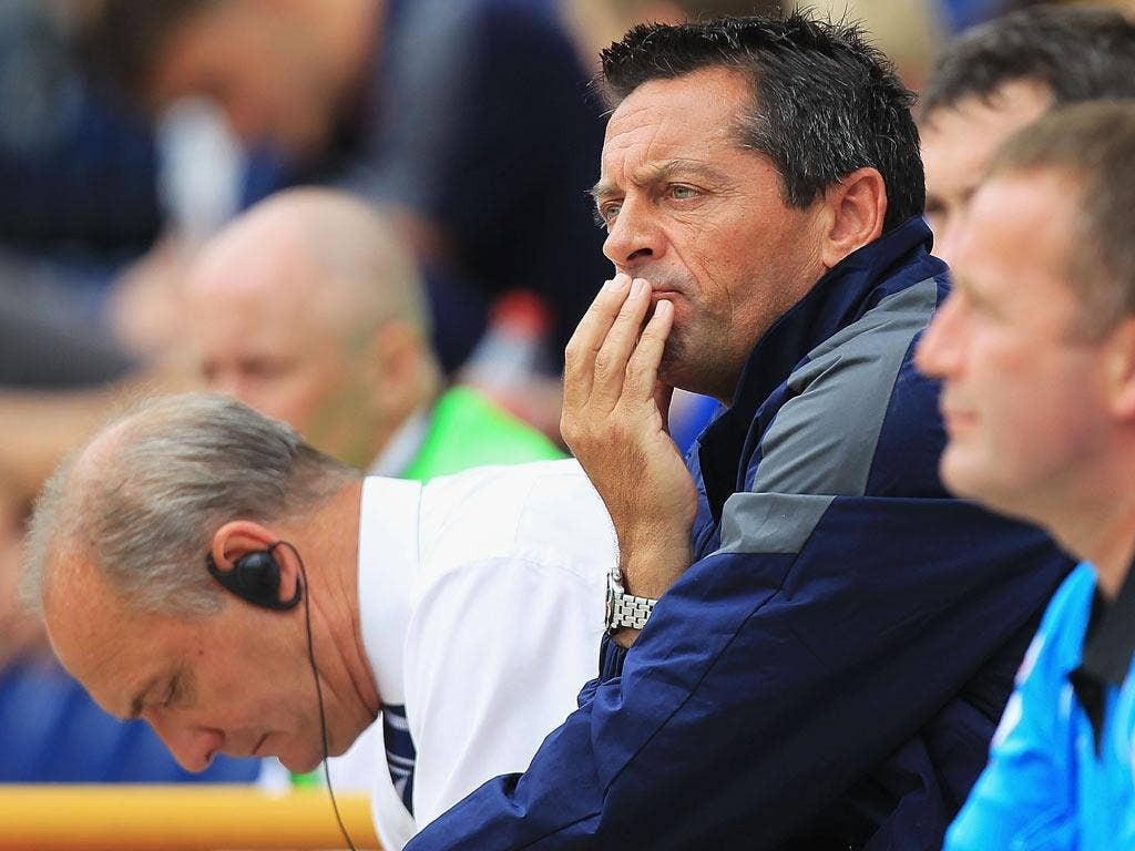<b>December 14 - Phil Brown (Preston)</b><br/> Former Hull City boss Phil Brown lasted just 11 months in the Deepdale hotseat. Last season he failed to keep Preston in the Championship and with the club lying in 10th place in League One after just one win