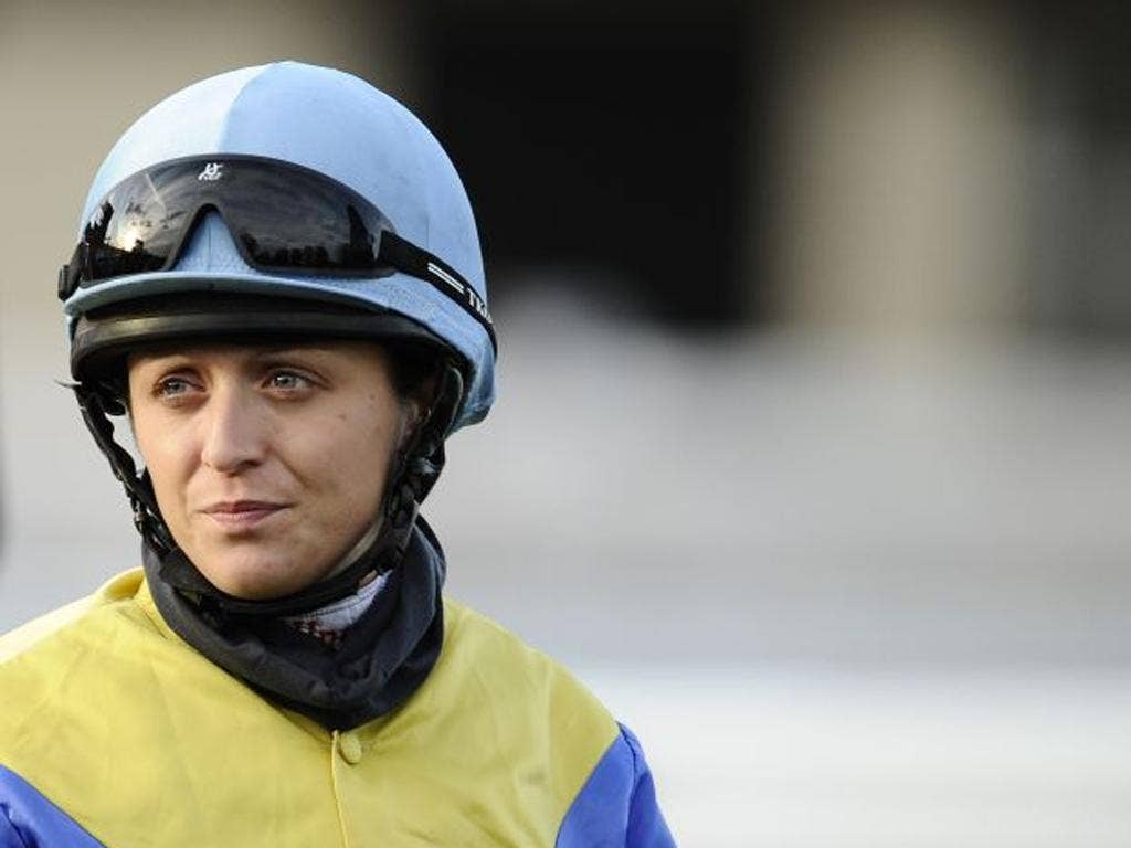 Kirsty Milczarek has appealed against her two-year suspension