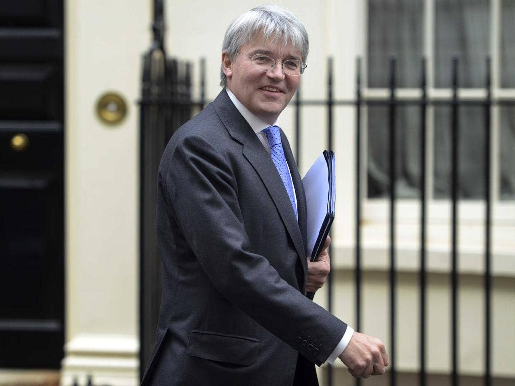 Andrew Mitchell says the focus is about selling the Typhoon