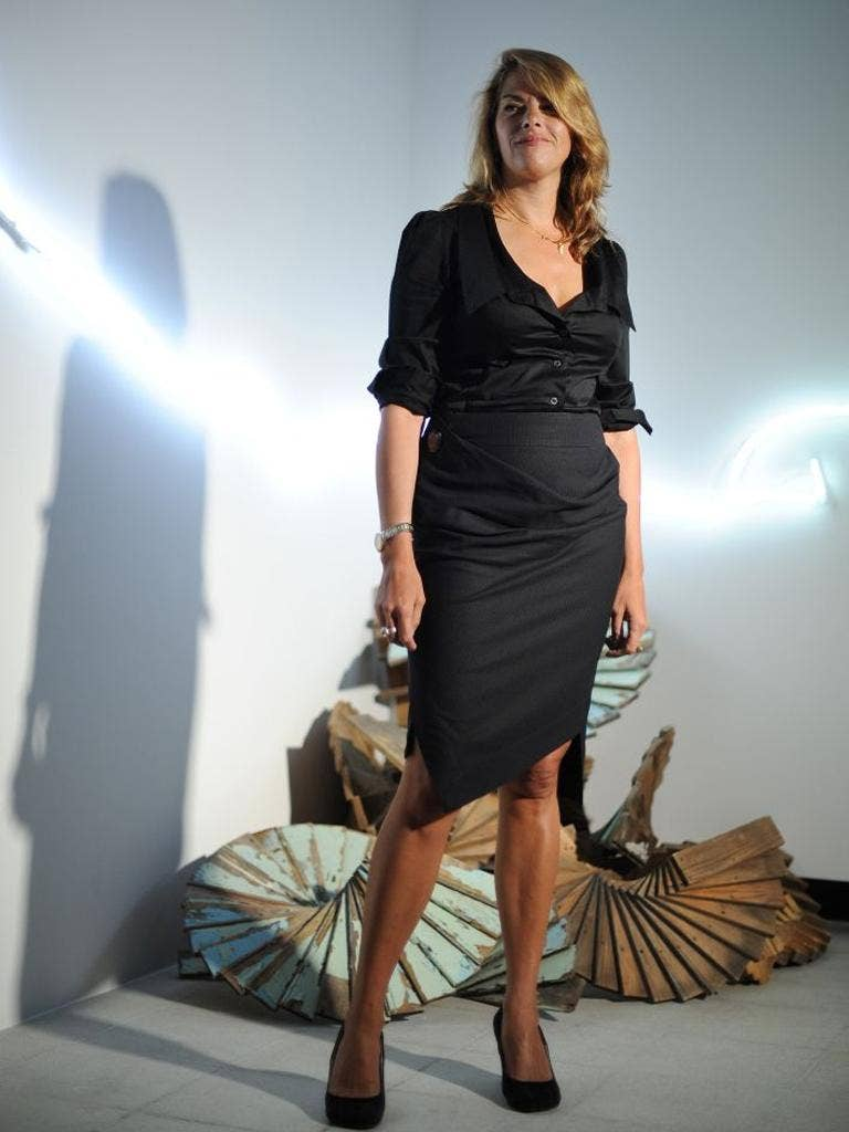 Fame Academy: Tracey Emin is the RA's new, high-profile professor