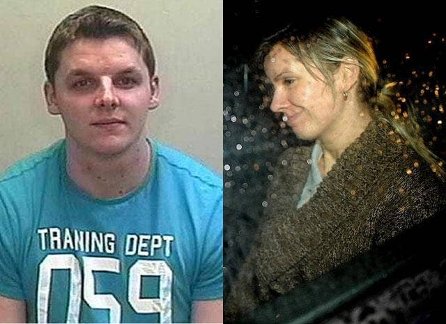 Marcin Kasprzak buried Michelina Lewandowska alive in a cardboard box